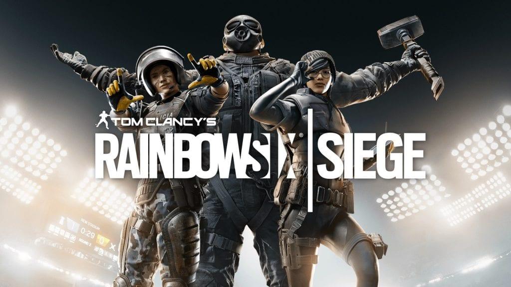 ¡Gratis por una semana! Juega Rainbow Six Siege en PC, PS4 y Xbox One 8