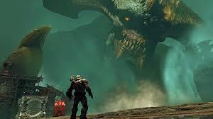 No será necesario tener el juego base para jugar DOOM Eternal: The Ancient Gods 3