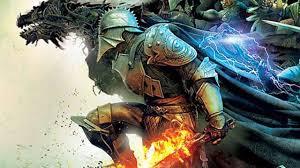 ONL: ¡Tendremos un nuevo Dragon Age gracias a BioWare! 1