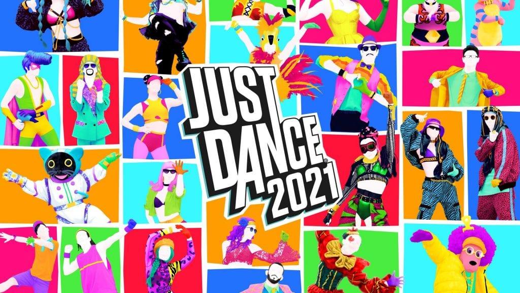 ¡Revisa el tráiler de Just Dance 2021 y las canciones que están confirmadas! 4