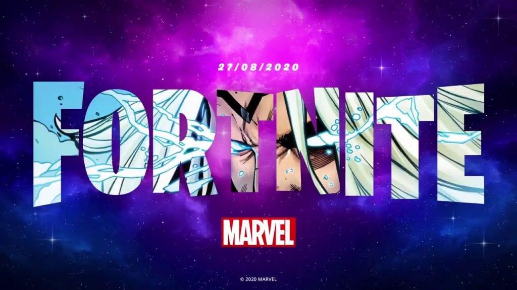 ¡Llega la Temporada 4 de Fortnite con un Crossover increíble! 1