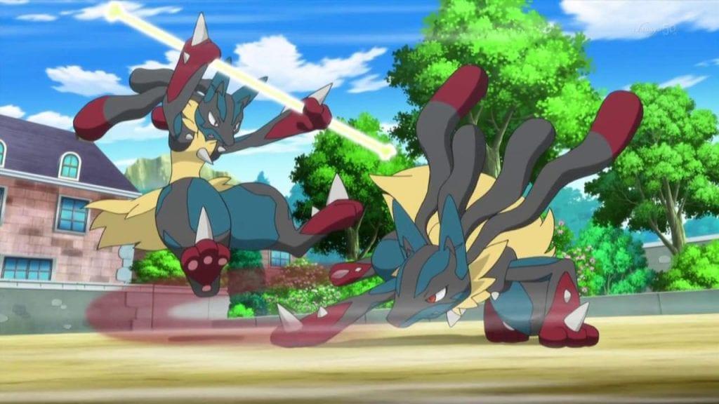 ¡Las megaevoluciones ya están disponibles en Pokémon GO! 7