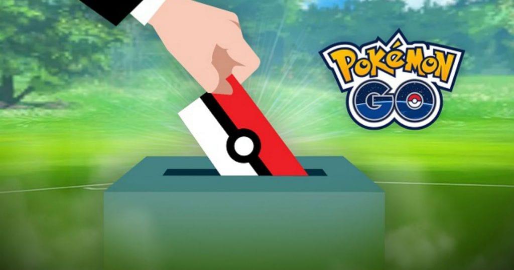 ¡Vota por el Pokémon de los siguientes Día de la Comunidad! 6