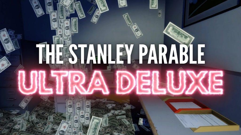 The Stanley Parable Ultra Deluxe sufre un nuevo retraso 7