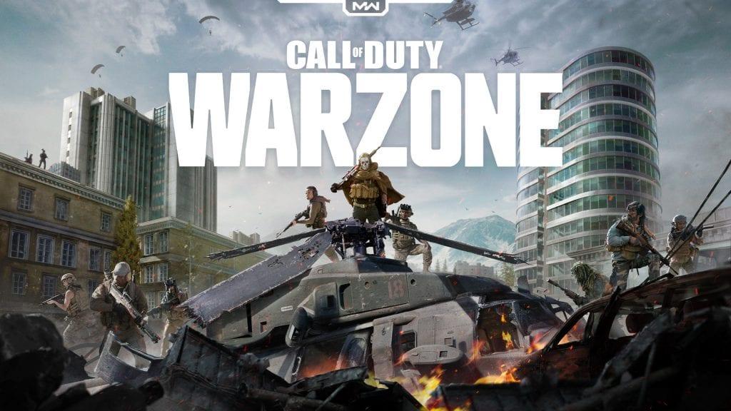 ¡Revisa los detalles de la quinta temporada de Call of Duty: Warzone! 8