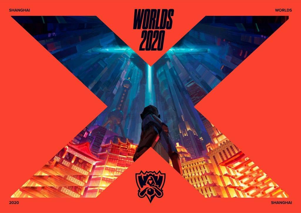 Riot Games liberó la canción oficial del Mundial 2020 de League of Legends 8