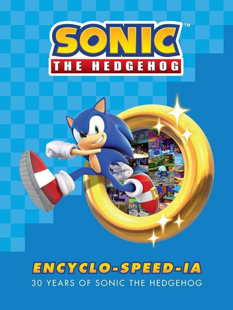 Sonic tendrá una enciclopedia oficial en 2021 1
