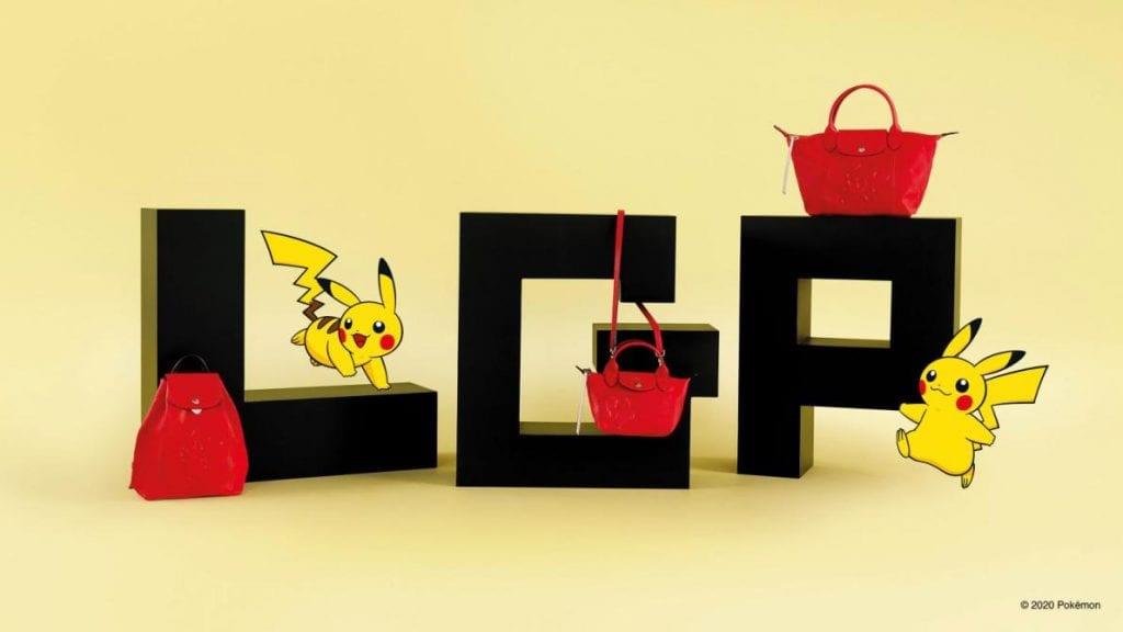 Pokémon GO celebrará la Semana de la Moda de París con contenido exclusivo 5