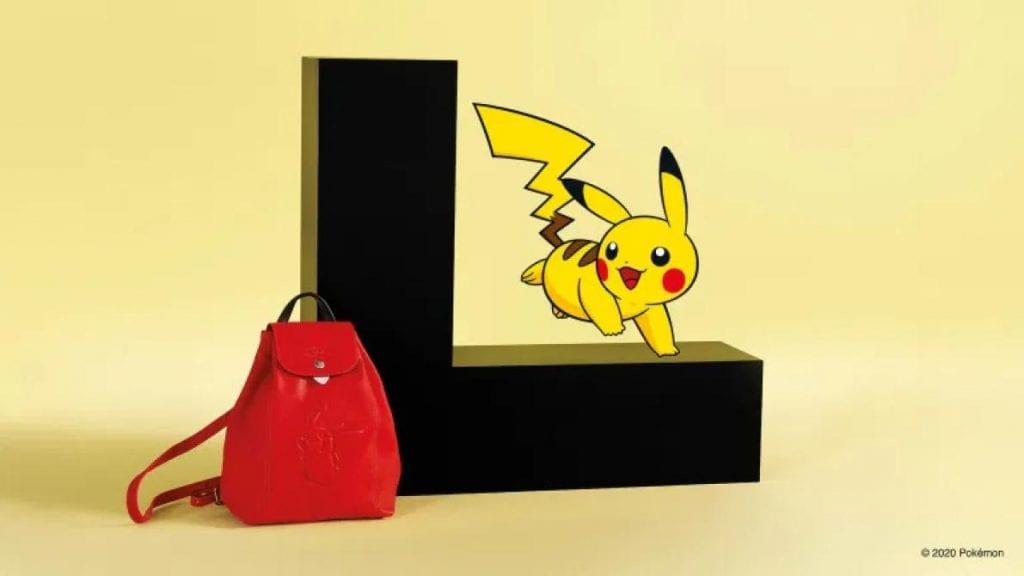 Pokémon GO celebrará la Semana de la Moda de París con contenido exclusivo 4