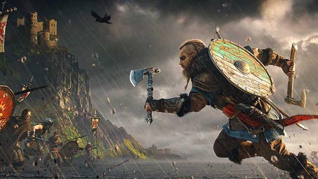 ¡Mira el tráiler de la historia de Assassin's Creed Valhalla! 5