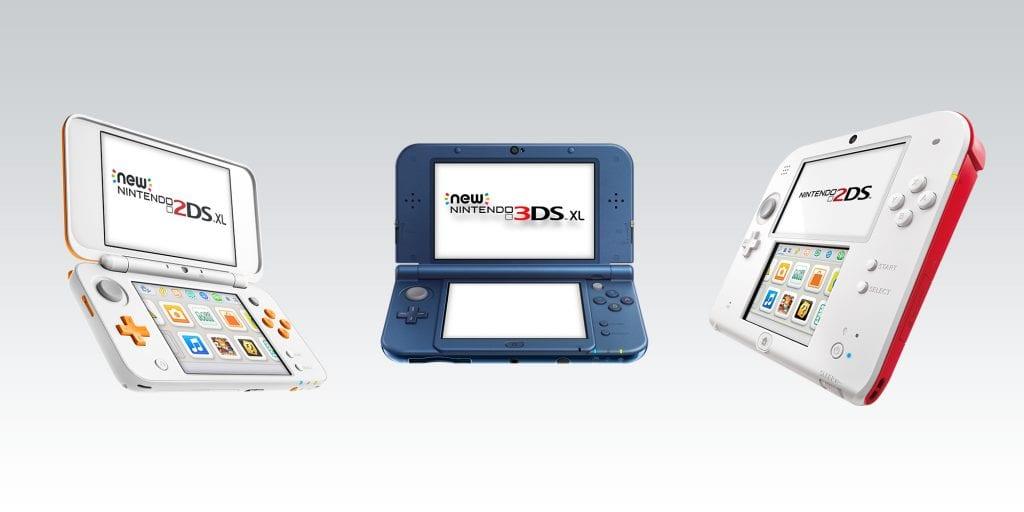 ¡No va más! Nintendo cesó la producción de la 3DS. 6