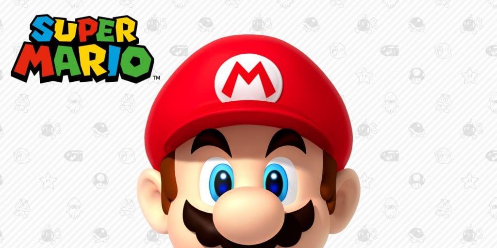 Super Mario Bros. tendrá una colaboración con PUMA 9