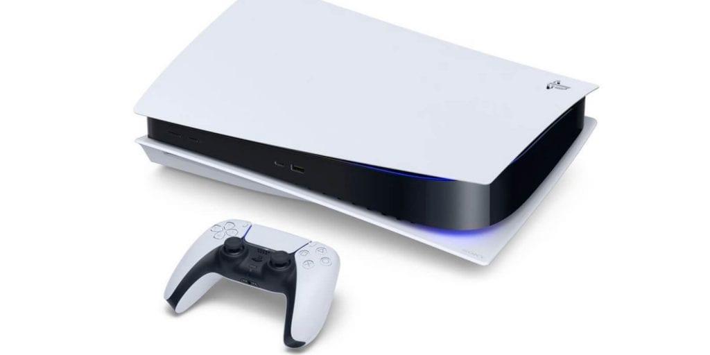 ¡Revisa el nuevo tráiler de la PlayStation 5! 5