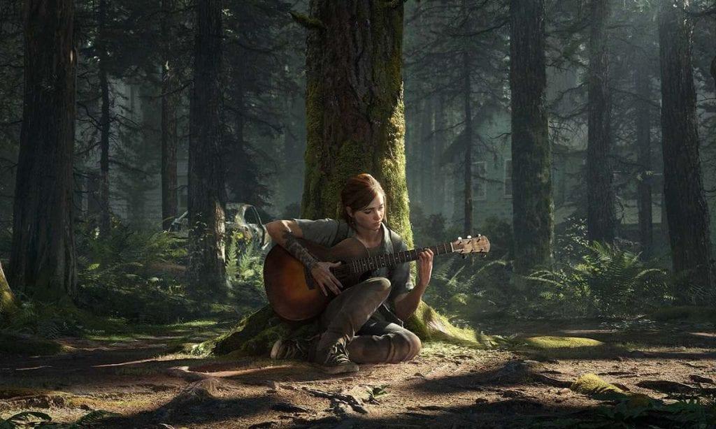The Last of Us Part II es el juego exclusivo de PlayStation que más jugadores han terminado 3
