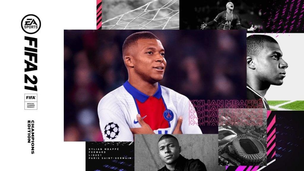 EA Sports liberó el soundtrack oficial de FIFA 21 1