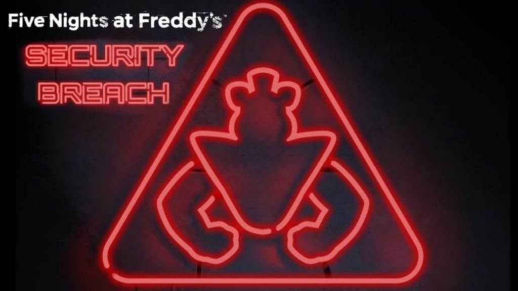 ¡Tendremos un nuevo Five Nights At Freddy en la PS5! 9