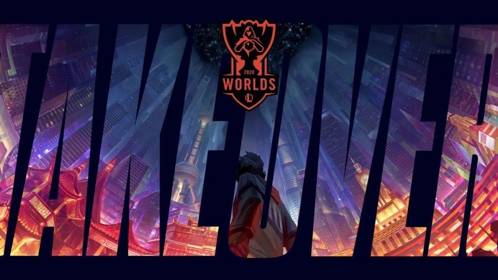 Riot Games reveló el tema orquestal de Worlds 2020 7