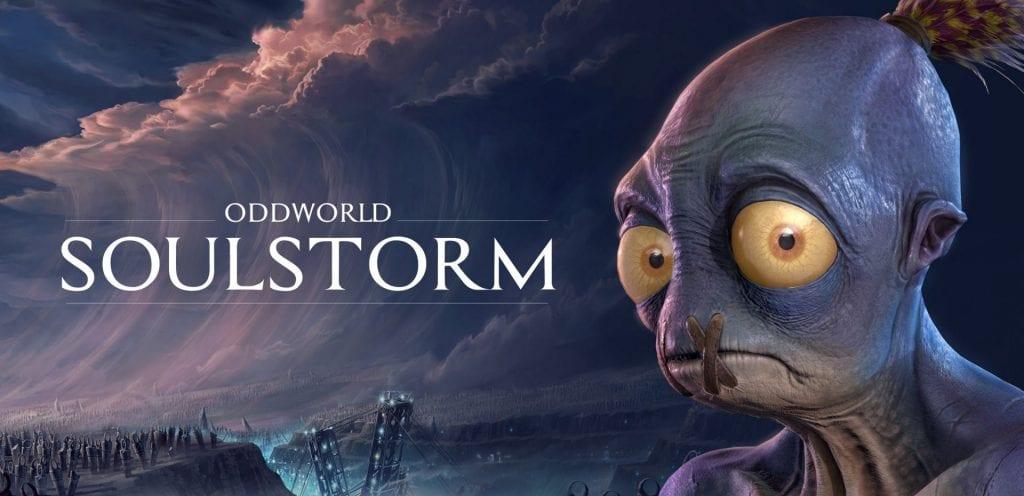 Revisa lo nuevo de Oddworld: Soulstorm  - Molluck Returns que saldrá en PS5 10