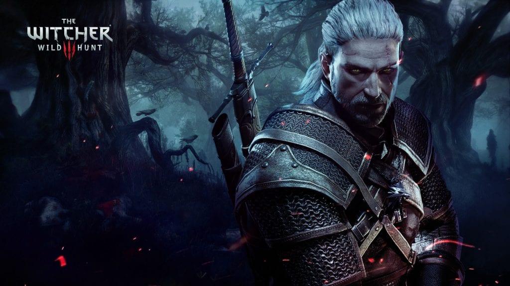 The Witcher 3 anuncia versión mejorada para PC, PS5 y Xbox Series X 1