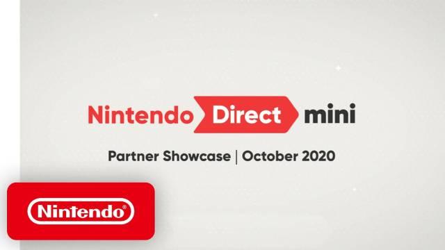 Revisa en su totalidad el nuevo Nintendo Direct Mini: Partner Showcase en español. 10