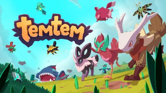 TemTem anuncia acceso anticipado en exclusiva para PS5 6