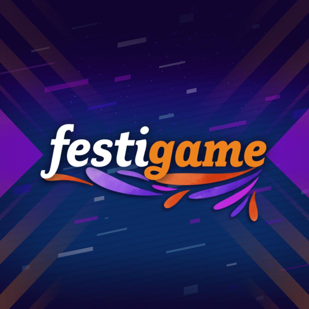 Festigame es el evento preferido por gamers chilenos según estudio de la AAM 3
