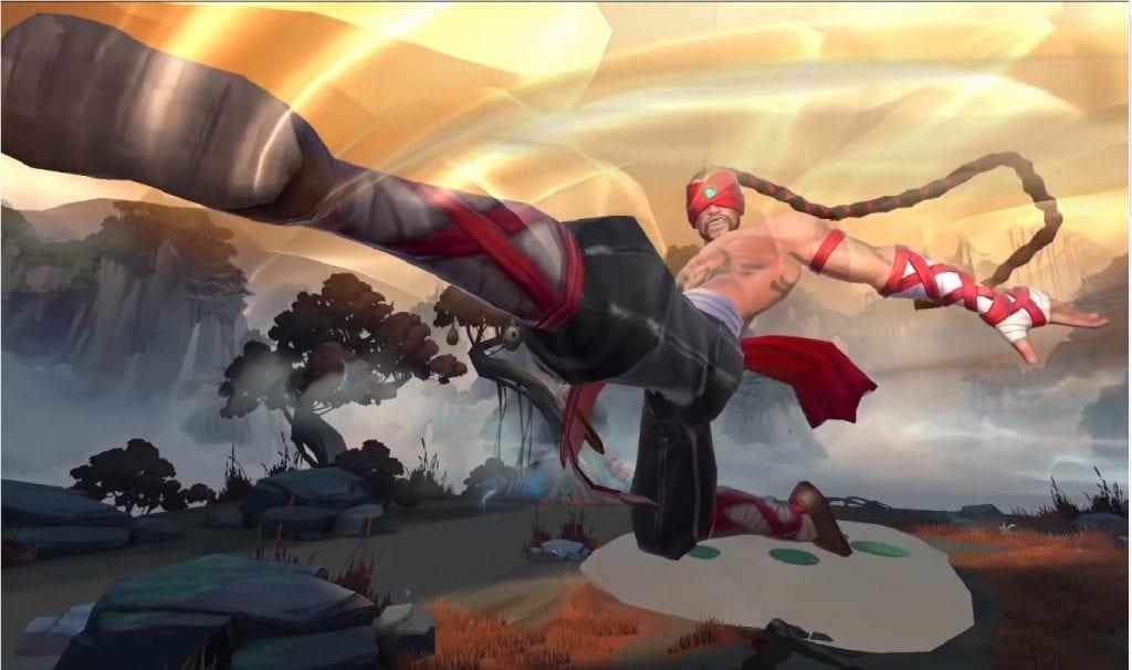 Riot Games liberó los tráiler de lanzamiento y gameplay de League of Legends: Wild Rift 9