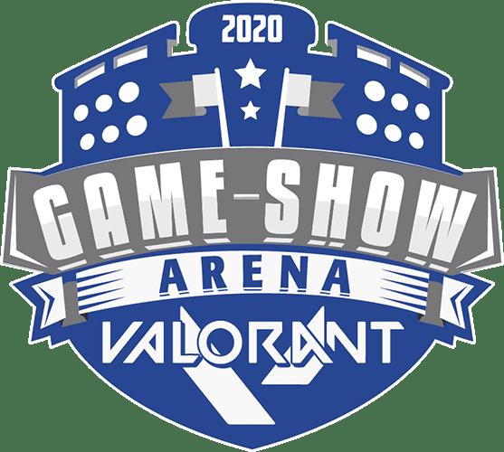 Game Show Arena: Valorant 1