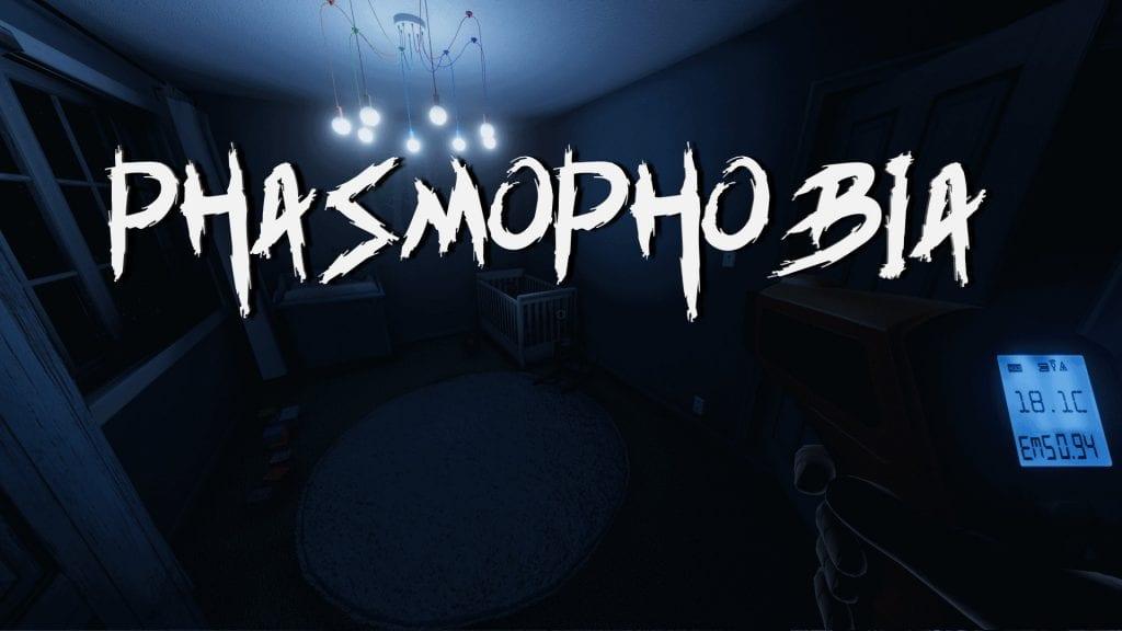 Phasmophobia superó a Among Us como el juego más vendido de Steam 4