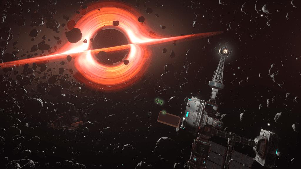 ¡AGOS: Un juego del espacio ya está disponible! 7