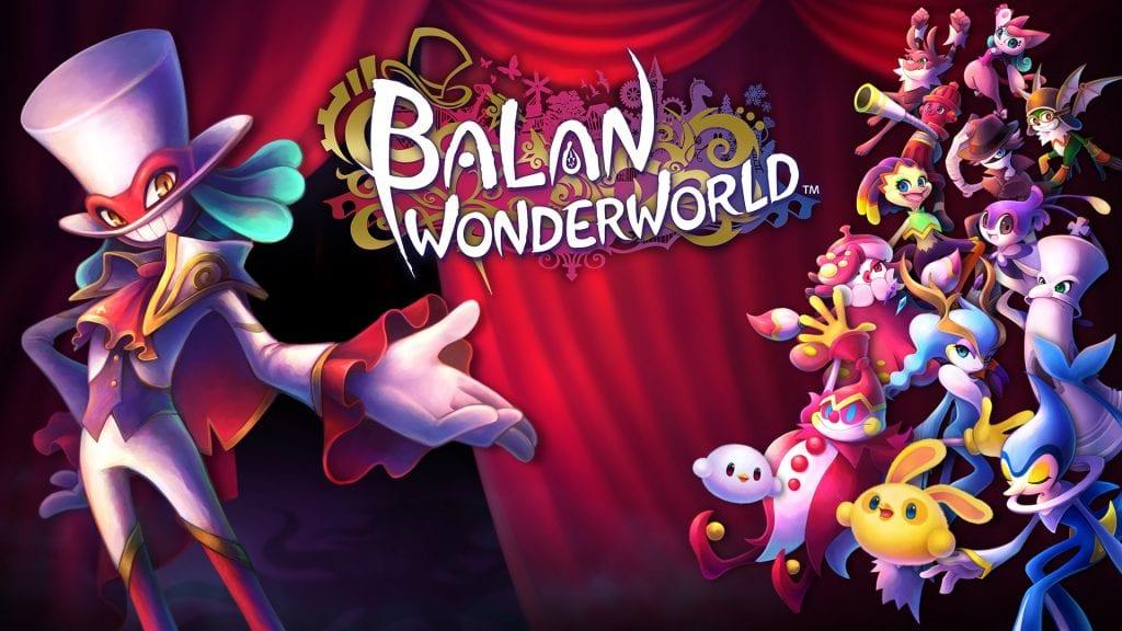 Los creadores de Balan Wonderworld esperan sorprender con su proyecto 6