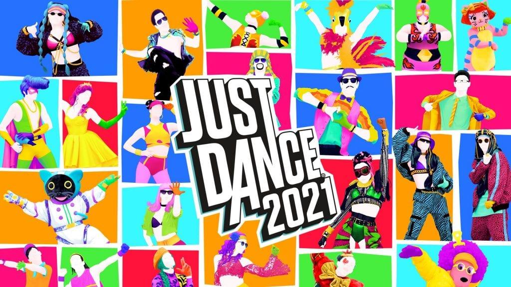 Just Dance 2021 será lanzado el próximo 24 de noviembre en PS5 y Xbox Series X|S 3