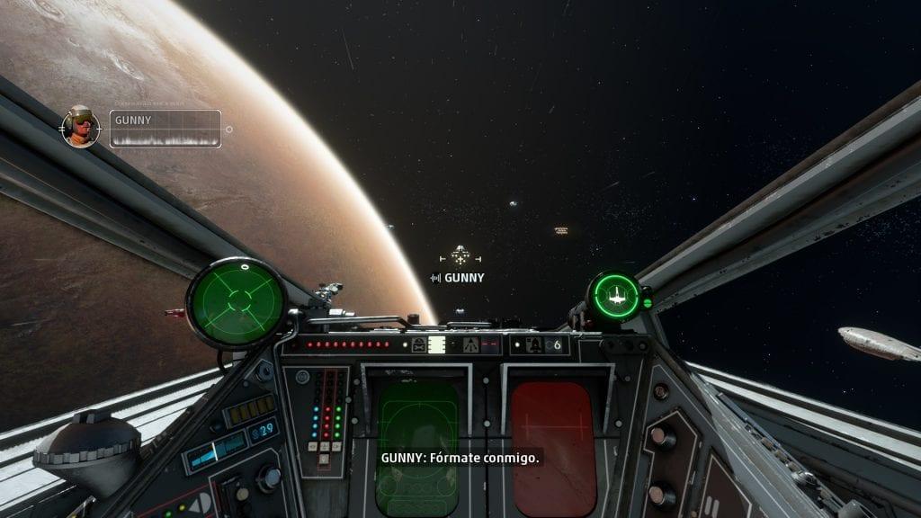 Star Wars: Squadrons, análisis. Sé parte de la guerra entre la República y el Imperio 3