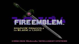Nintendo liberó el tráiler de Fire Emblem: Shadow Dragon and the Blade of Light 2