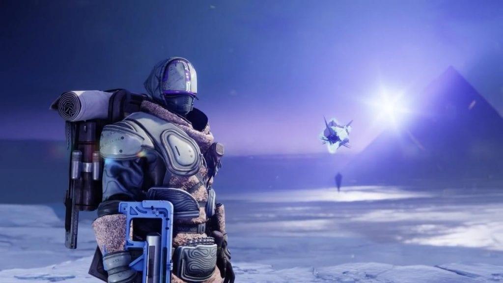 Revisa el nuevo tráiler de Destiny 2: Más allá de la Luz 9