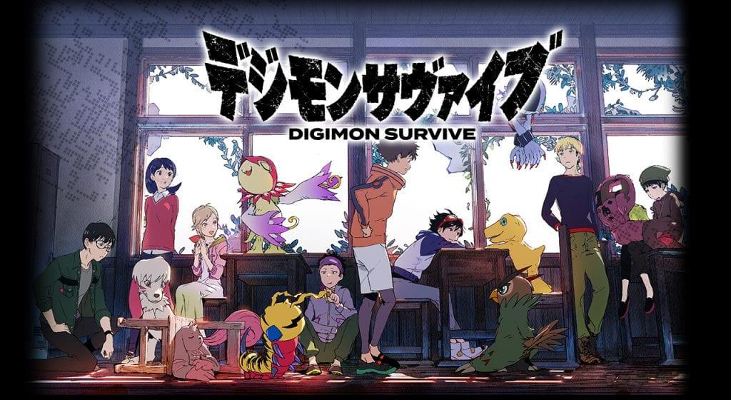 Digimon Survive se retrasa hasta el 2021 7