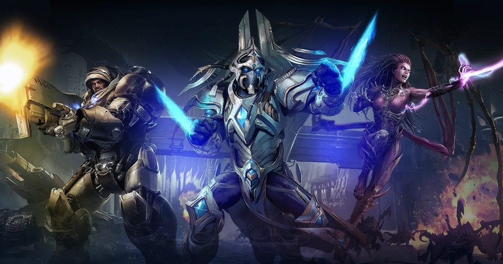 Blizzard ya no lanzará nuevo contenido para StarCraft 2 8