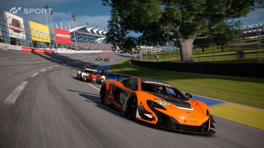 PlayStation hizo una referencia a una beta no anunciada de Gran Turismo 7 3
