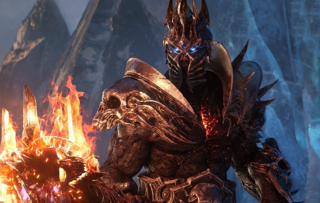 ¡Confirmado! World of Warcraft: Shadowlands ya tiene fecha de lanzamiento 5