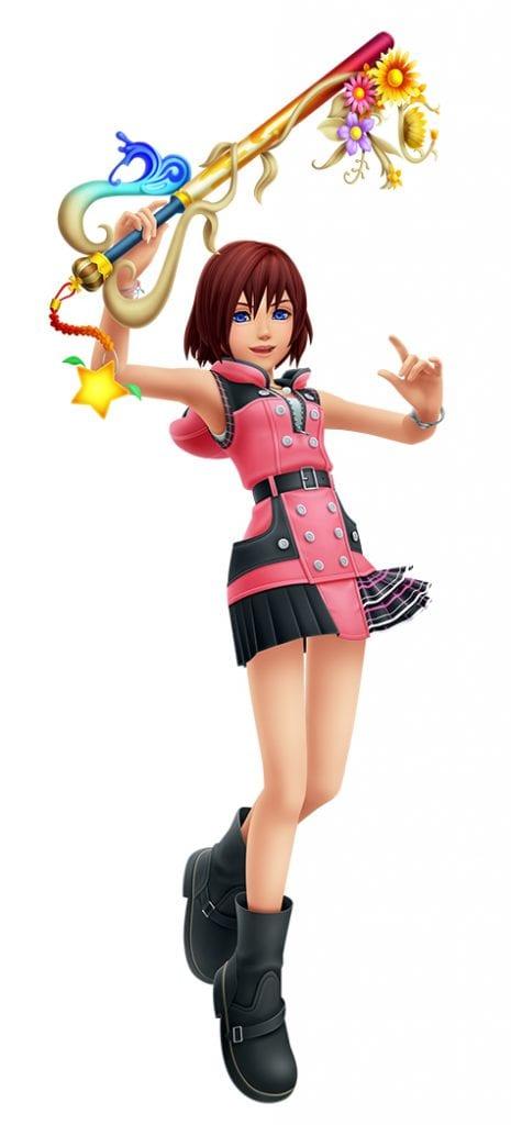 ¡Sorpresa! Mickey Mouse será el invitado en Kingdom Hearts: Melody of Memory 1