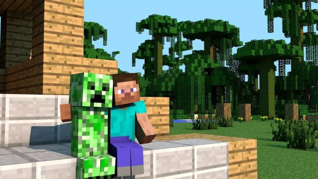 Minecraft expulsará de manera permanente a los que incumplan las reglas de conducta 4