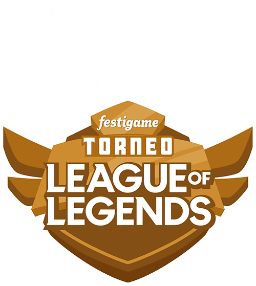 Torneo: League of Legends 1