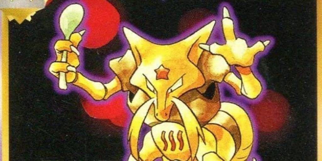 El mago Uri Geller permitirá a Nintendo volver a usar a Kadabra 6