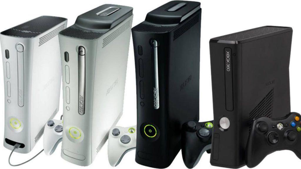 ¡Ya son 15 años! Microsoft celebra un nuevo aniversario de la Xbox 360 8