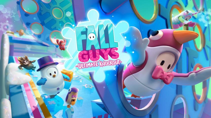 Fall Guys reveló el nombre y tema de su tercera temporada 1