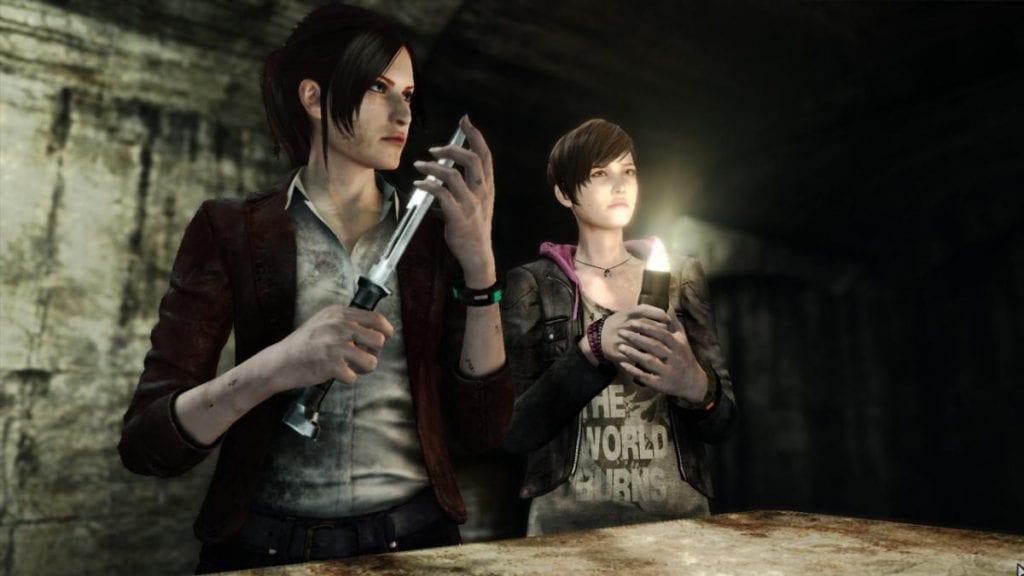 Resident Evil Revelations 3 estaría en planes para lanzarse en Nintendo Switch 1