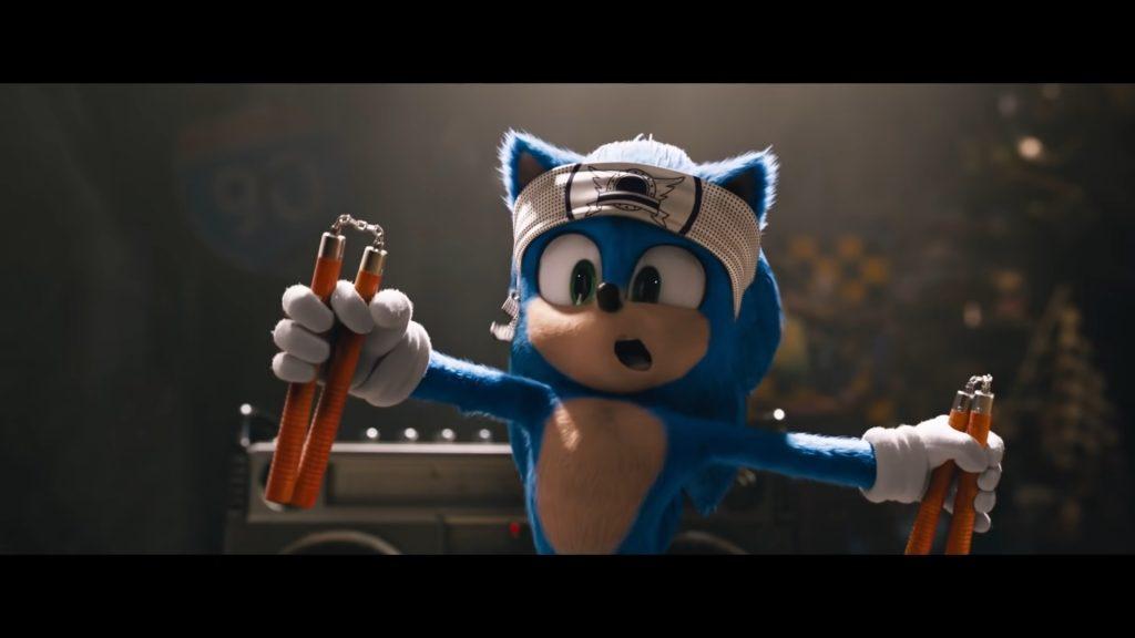 La secuela de Sonic La Película iniciará su producción en 2021 6