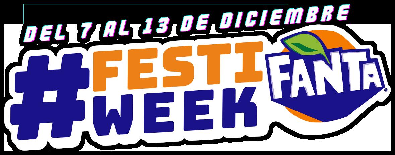 Festiweek 1