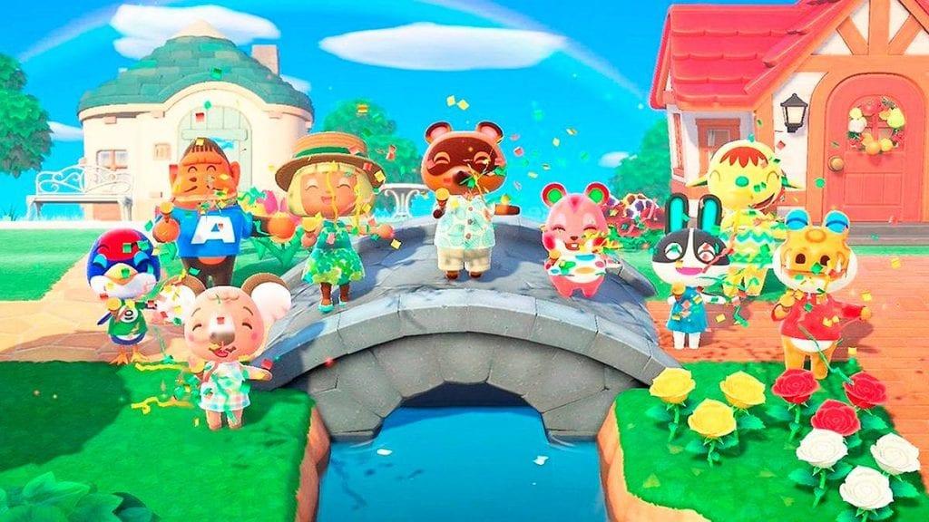 Tu isla y recuerdos de Animal Crossing podrían aparecer en un museo 10
