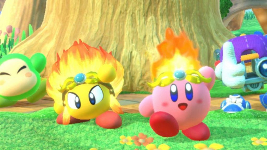 Los creadores de Kirby anticiparon sus nuevos proyectos para 2021 8